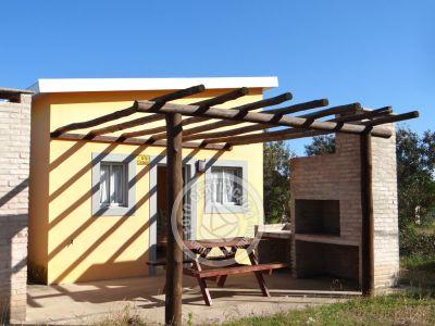 Casa Las Santas Diablas - Amarilla Punta del Diablo