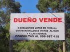 Terrenos Postales del Pittamiglio Las Flores