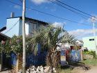 Casa Blue Aguas Dulces