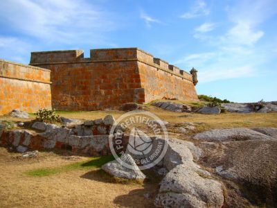 Paseos y Actividades Fortaleza de Santa Teresa Rocha