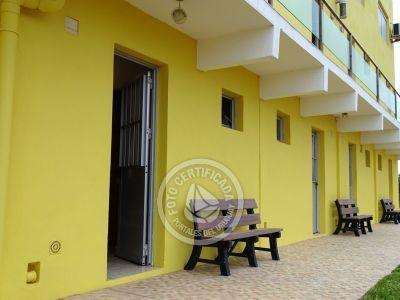Apartamento Palma del Caribe - Monoambiente Punta del Diablo