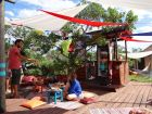 Restaurantes - Comidas Mala Vida - Kofi yop Punta del Diablo