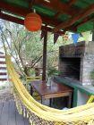 Cabaña La Fiaca y La Pachorra Punta del Diablo