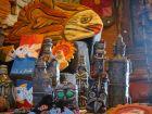 Artesanías Paseo de los Artesanos Punta del Diablo