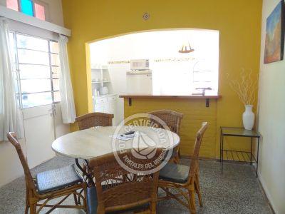 Hostería Uruguay apartamento para 5 personas