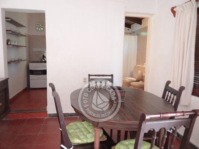 Hostería Uruguay apartamento para 3 personas