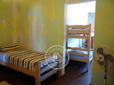 Hostel Piria hab. 10 camas - Piriápolis