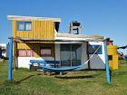 Casa La casa Mostaza Cabo Polonio
