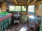 Rancho Puerta Mágica - Lateral Cabo Polonio