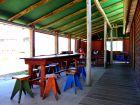 Hostel Lo de Marcelo - Doble Cabo Polonio