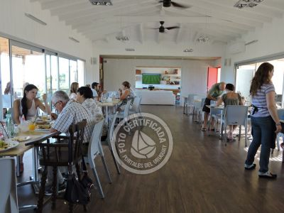 Restaurante Las Eduardas