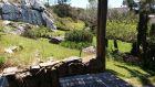 Cabaña Rancho de Punta Colorada Punta Colorada