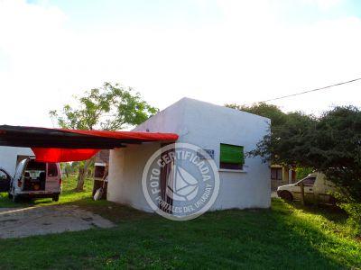 Casa Granito de Arena Valizas