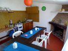 Bed & Breakfast Lo de Olga - Hab. 4 (4 persona BC) Cabo Polonio