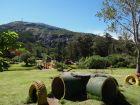 Outdoor activities Reserva de Fauna y Parque Cerro Pan de Azúcar Piriapolis