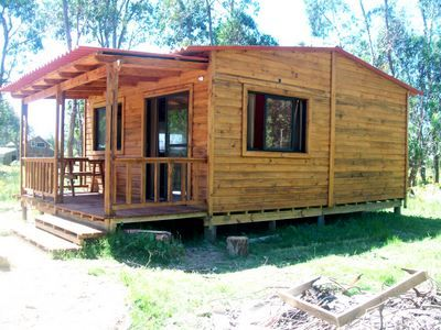 Casa Construccion de Casas Punta del Diablo