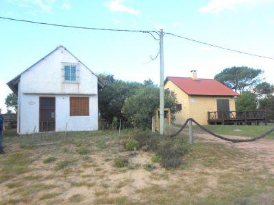 Cabaña Cabaña  parada 3 Punta del Diablo