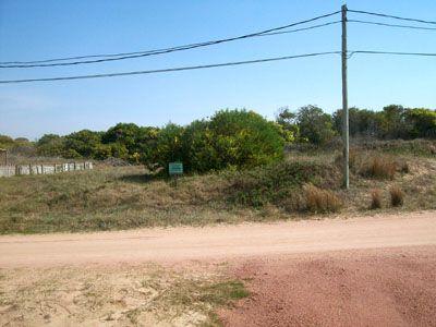 Terrenos Manz.184  Punta del Diablo