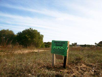 Terrenos Manz 77 Solares 24 al 32 Punta del Diablo