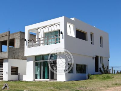 Casa La casa Azul. Punta del Diablo