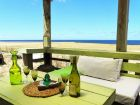 Posada Chez Silvia Suite Bistro & Cabañas - Hab Oceania Oceanía del Polonio