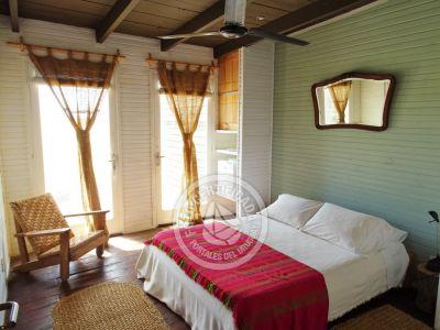 Chez Silvia Suite Bistro & Cabañas - Hab Las Acacias