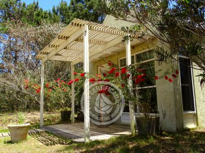 Chez Silvia Suite Bistro & Cabañas - Le petite cabanon