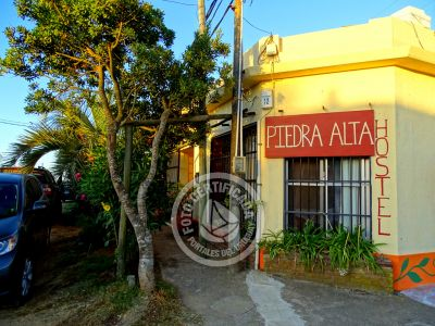 Piedra Alta Hostel