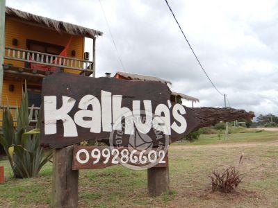 Kalhua's
