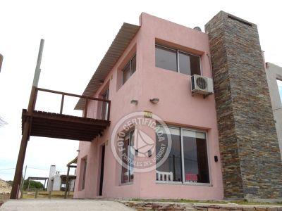 Casa Los Chilindrines Punta del Diablo