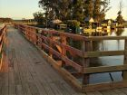 Paseos y Actividades Puente y arroyo Valizas Valizas