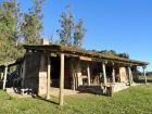 Oriente Serrano - Barbacoa