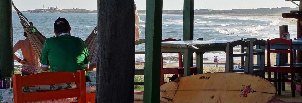 Playa de la Viuda Enero 2017