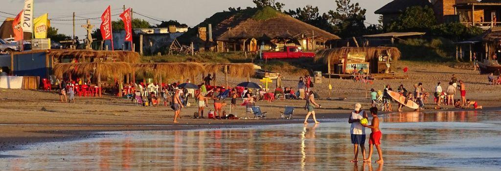 La Paloma - Playa Los Botes