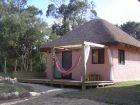 Aloha Village - Cabaña para 3 o 4