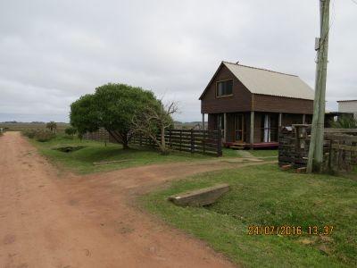 El Rancho - La Coronilla