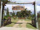 Complejo Villa Las Flores Las Flores