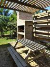 Villa Las Flores Gral. Cabaña 4p - PDP