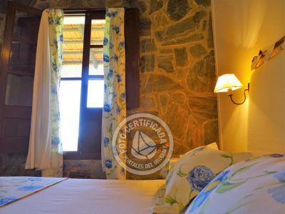 Habitación Pradera  - Estancia Guardia del Monte