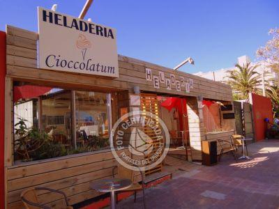 Heladeria Cioccolatum