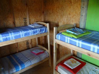 Hostel Compay - 4p