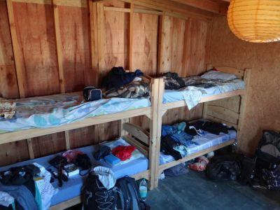 Hostel Compay - 8p