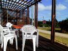 Cabaña Cabañas del Cuareim - Duplex 2 Punta del Diablo