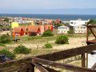 Las Manguilas - Punta del Diablo