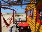 Hostal del Cabo - Habitación compartida