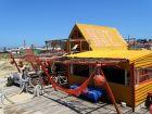 Hostal del Cabo - Habitación Doble