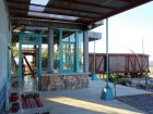 Estación Penitente - Villa Serrana