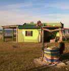 Ranch Sol Violeta Cabo Polonio