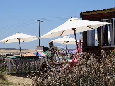 Puertas al Cabo - Habitación compartida