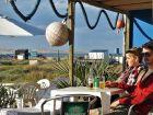 Hostel Puertas al Cabo - Habitación privada Cabo Polonio